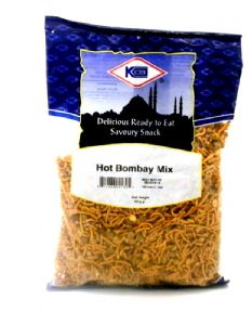 KCB HOT Bombay Mix | Buy Online at the Asian Cookshop